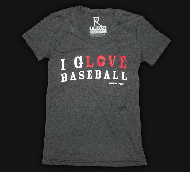 Interesting site for baseball tee ideas...pretty creative!!
