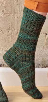 Ten Tips for Knitting Socks - Knitting Daily - Blogs - Knitting Daily