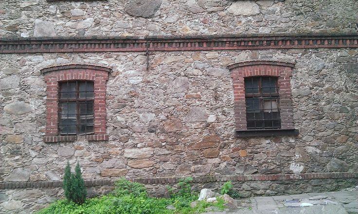 CZOCHA Castle