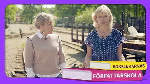 Se dina favoritprogram när du vill i SVT Play - fri television på nätet.