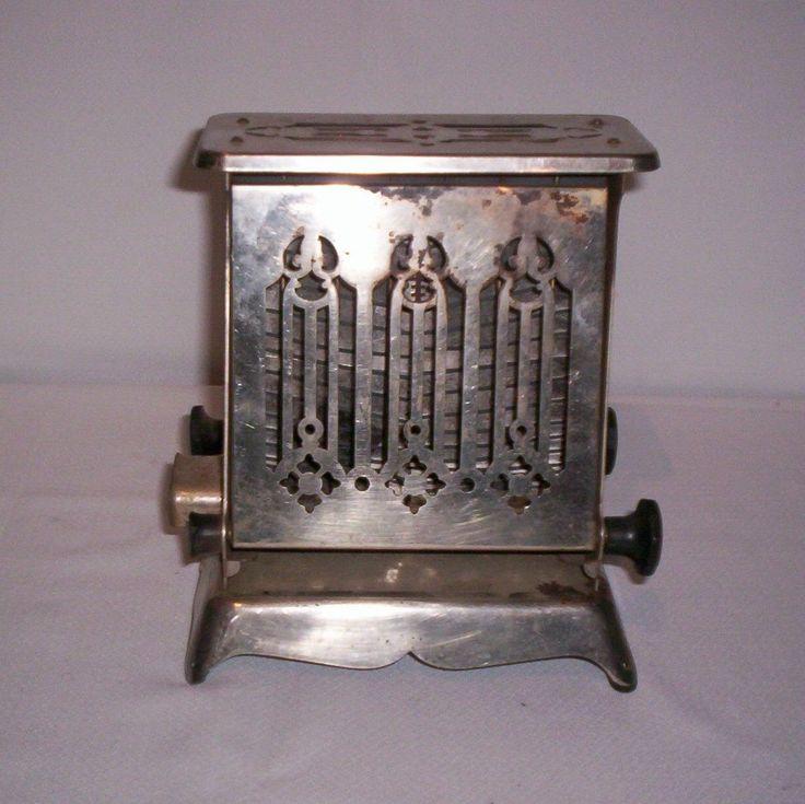 Bright Spark Toaster ~ Best toaster images on pinterest toast rack vintage