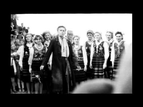 Józef Myszka -Jedzie Janek Jedzie