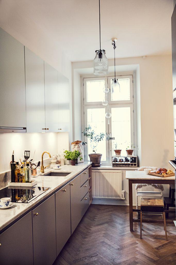 _43A8097 | HEM | Pinterest | Kök, Vardagsrum och Inredning