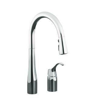 Craft Mud Room Kohler Sponsor Of Cool Energy House Simplice 174 Pull Down Kitchen Sink Faucet