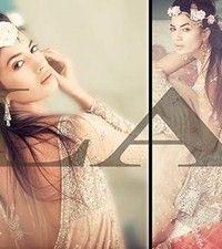 Elan Semi-Formal Wear Collection 2013 For Women