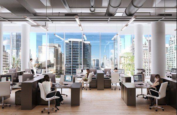 Правила переезда в новый офис