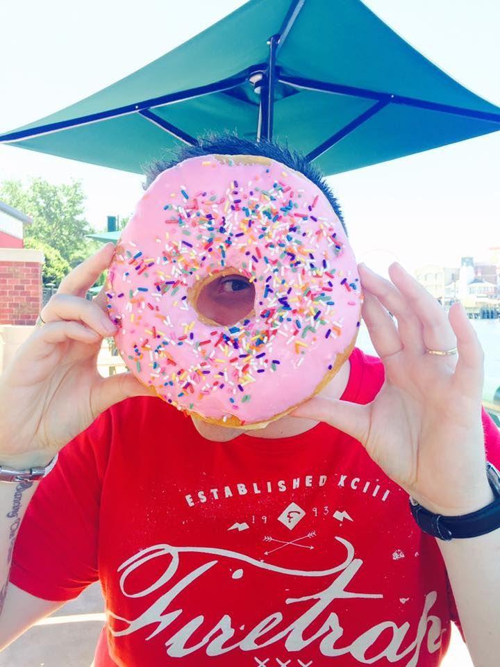 Lard Lad's Donuts