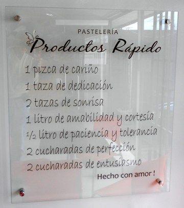 Productos Ràpido – 43 años en el negocio de la pastelerìa por una razòn