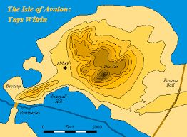 Image result for mystic isle of avalon
