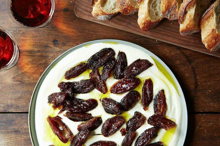How to Make Sautéed Dates -- Genius Recipes