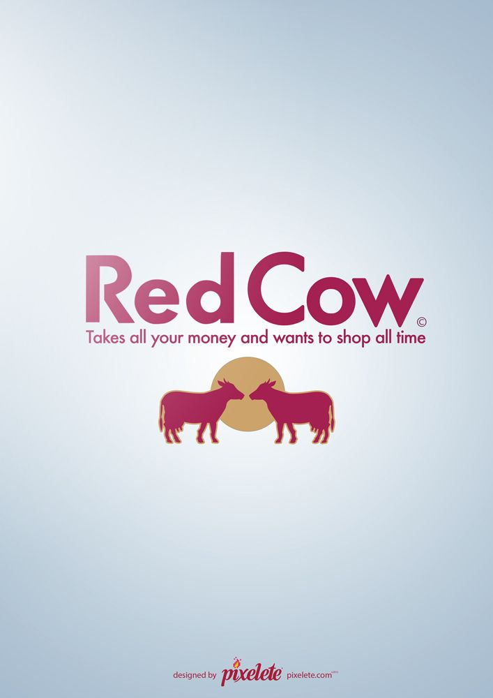 RedCow by Pixelete Labs