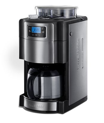 Cafetière Buckingham Semi-Automatique Isotherme