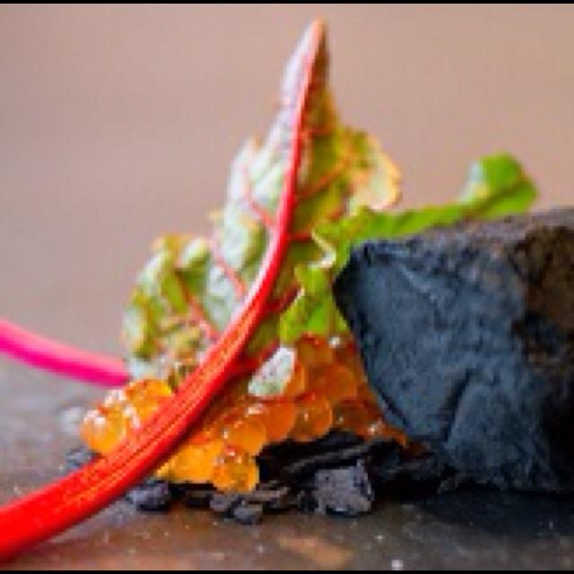 Culinary gems (Atera)