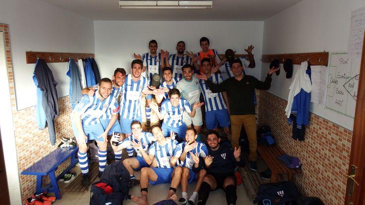 Yeles 55-Hogar Alcarreño 53 -Yunquera 50-Santa Cruz 48.A falta de 4 jornadas. Aupa Hogar !! http://www.xn--hogaralcareo-khb.eshogaralcareño.es  Equipo de futbol de Guadalajara(españa)