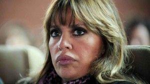 Alessandra Mussolini: Sono distrutta ora devo pensare ai miei figli -