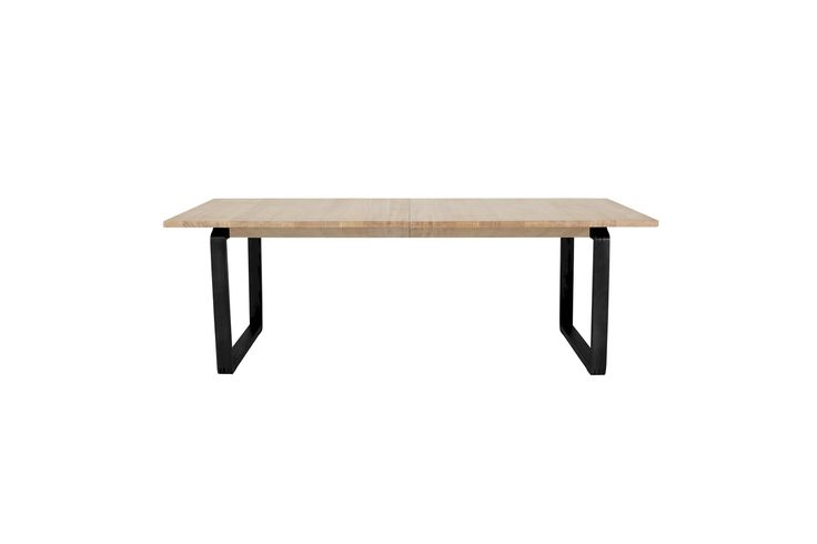 DT20 Spisebord-Massiv