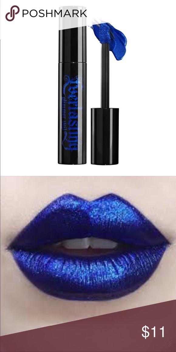 Kat Von D Reverb Kat Von D Liquid Lipstick Everlasting Liquid Lipstick