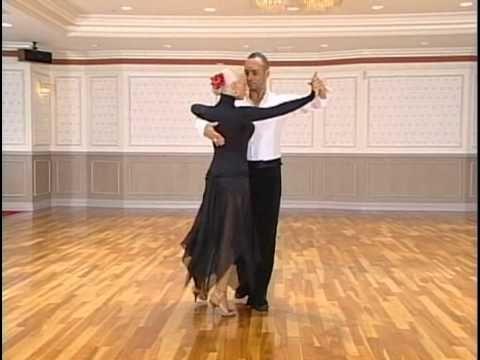 Испанский танец пасадобль [video-dance.ru]