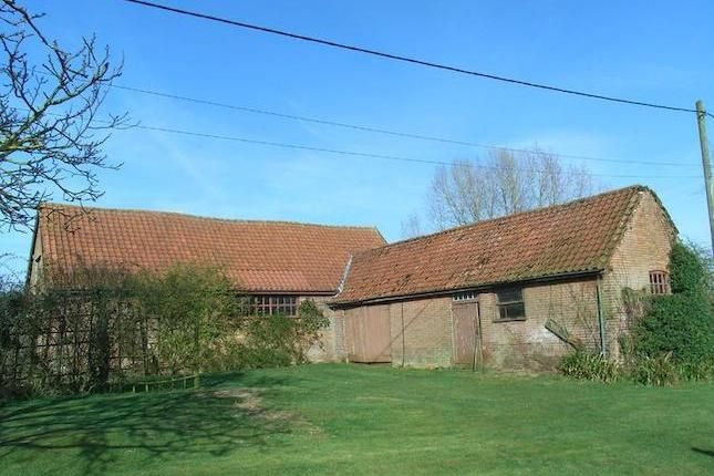 Barn conversion / farm house for sale  in Wramplingham Road, Wymondham