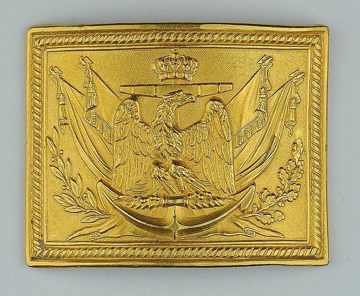officier des Marins de la Garde impériale