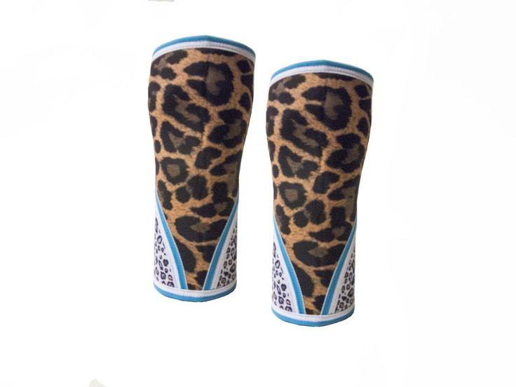 WODshop.com - Unbroken Designs | Lioness Squared Knee Sleeves, $65.00 (http://www.wodshop.com/unbroken-designs-lioness-squared-knee-sleeves/)