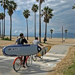 The 10 Best Bike Rides In Los Angeles