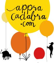 Appracadabra - app developer with apps for little learners in a variety of languages.  #kinderchat