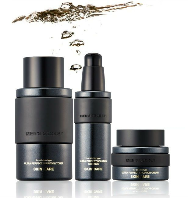 #korean skin care, #men's skin care, #men cosmetics