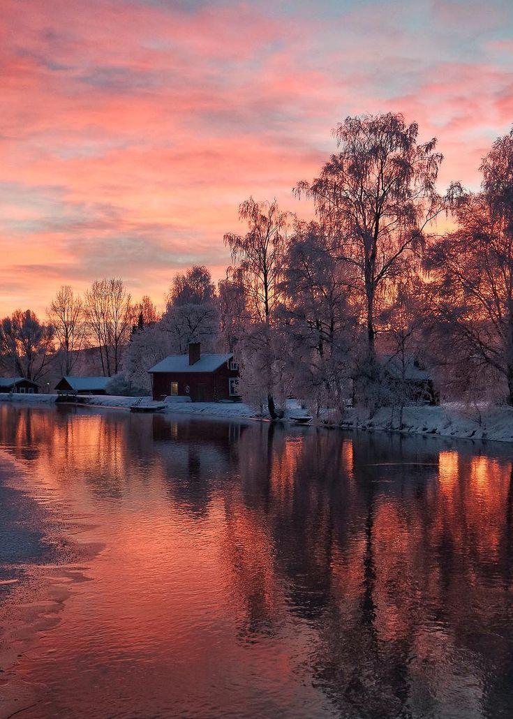 colour my world — Falun, Sweden | mariaanderhell