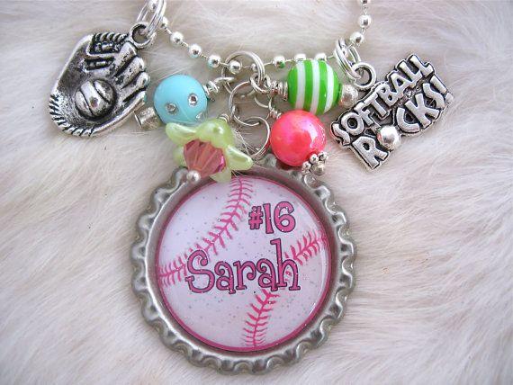 photos of girls softball mom | Mom custom SPORTS Softball Keychain Pendant, Sports Mom, Girls ...