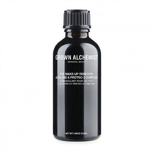 Grown Alchemist - Eye Make-Up Remover: Azulene & Tocophero