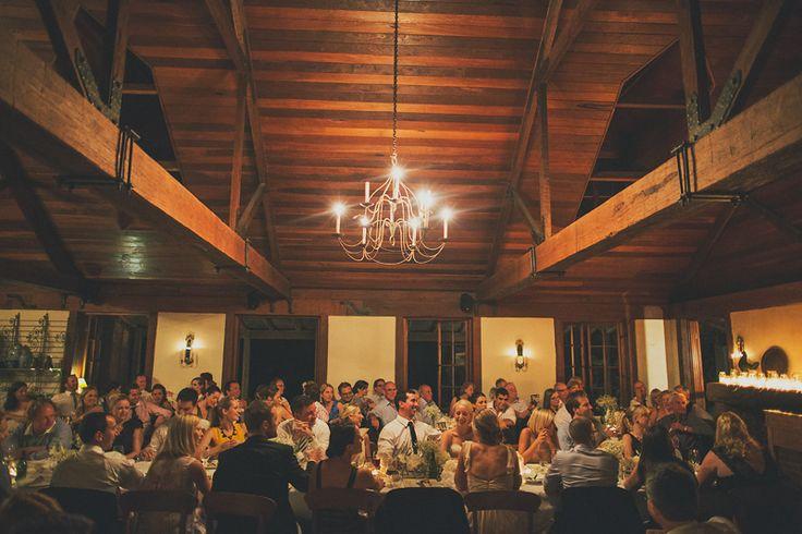 Roberts Restaurant, Hunter Valley. Image: Ben Adams