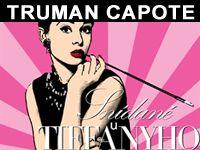 Truman Capote - Snídaně u Tiffanyho ~ Schefikuv blog