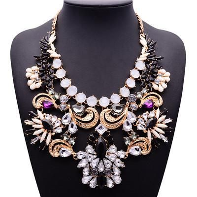 Kelly Bliss Necklace