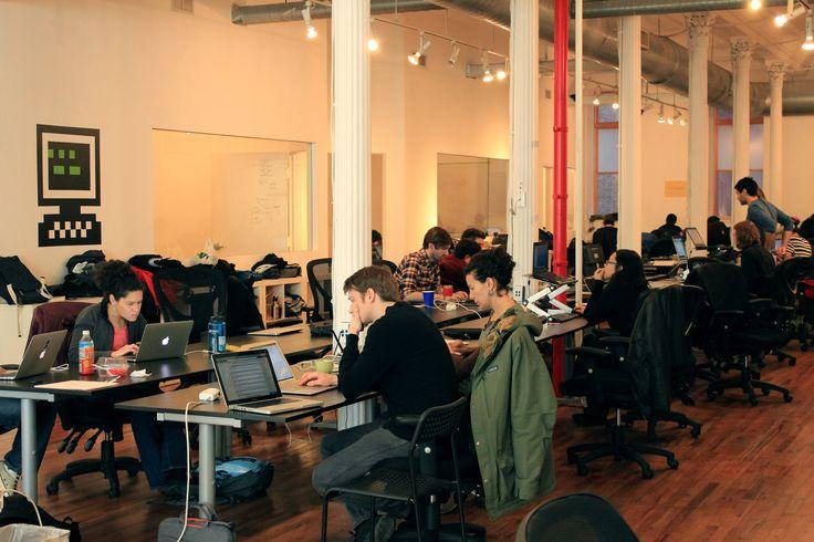 Hacker School Offering Grants to Diversify the Programmer Demographic