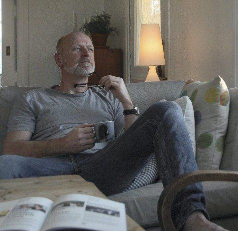 Vårprogrammet for Nøtterøy kulturhus er klart – Skal levere høy kvalitet og god bredde Einar Schistad setter sammen kulturtilbudet med mage og hjerte. Og litt hodet.
