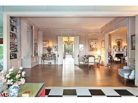 Zsa Zsa Gabor's Mansion Rented Out for Liberace Film   Zillow Blog