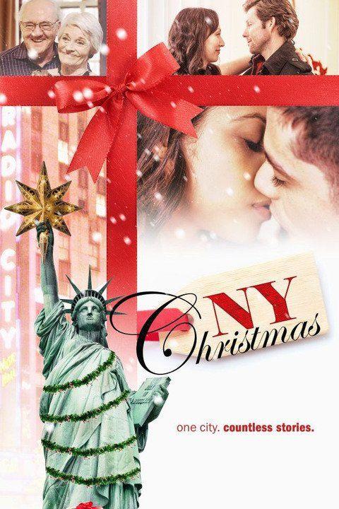 New York Christmas Christmas Movies