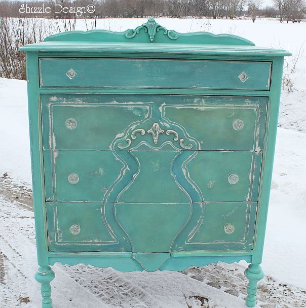 27 best Painted Furniture images on Pinterest Painted furniture