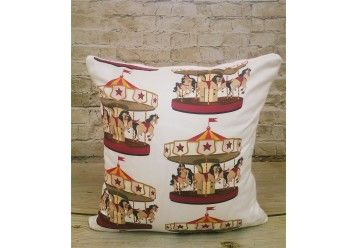 Lovely Cushion ORGANIC COTTON