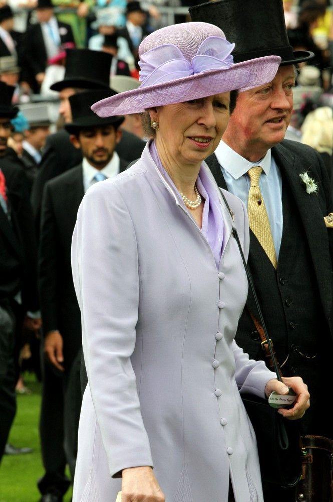 Princess Anne, June 16, 2011