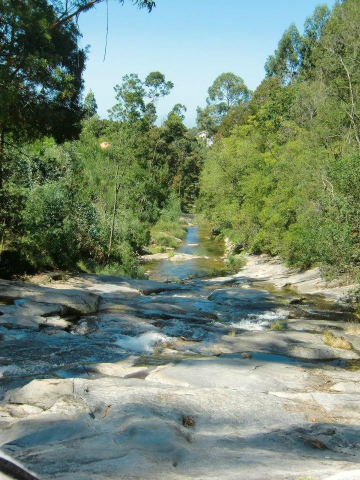Afife river
