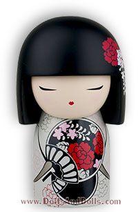 Maxi Doll MIHO - Artista