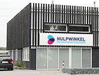 Thuiszorgwinkel Breda