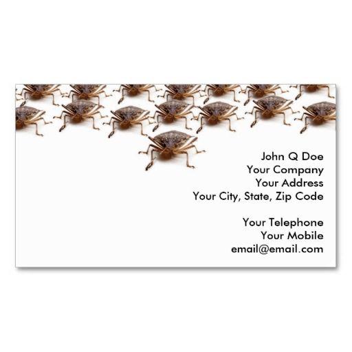 A Sample Pest Control Business Plan Template