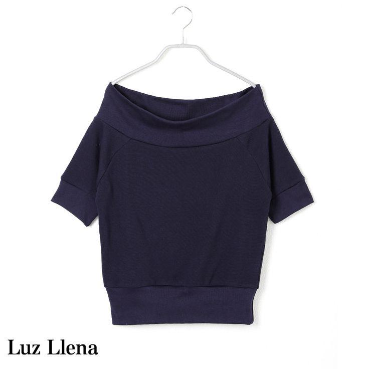 【セール開催中!最短】philter(フィルター)オフショルスウェットTOPS(オフショル/スウェット/トップス/Tシャツ/半袖/レディース/秋) Luz Llena(ラズレナ)の商品詳細ページです。商品説明、画像、レビューも充実。ぜひ楽しいお買いものにお役立てください!- ファッション通販SHOPLIST
