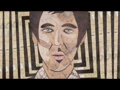 Piers Faccini: Tribe - Official Music Video - amazing animation