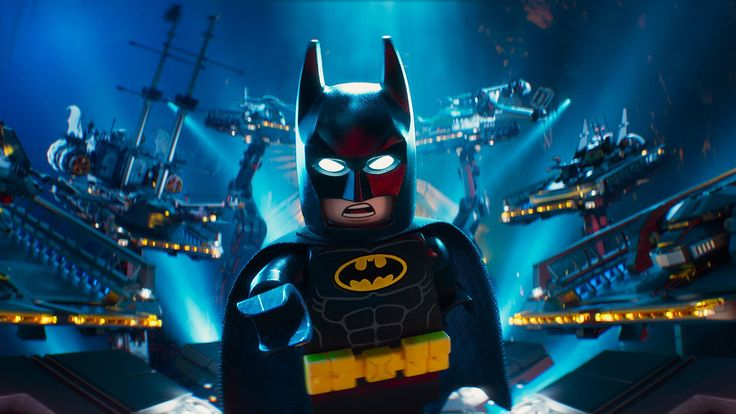 "The Lego Batman Movie tell story about ""In the irreverent spirit of fun that made ""The Lego Movie"" a worldwide phenomenon, the self-described leading man of that ensemble—Lego Batman—stars in his own big-screen adventure. But there are big changes brewing in Gotham, and if he wants to save the city from The Joker's hostile takeover, Batman may have to drop the lone vigilante thing, try to work with others and maybe, just maybe, learn to lighten up..""."