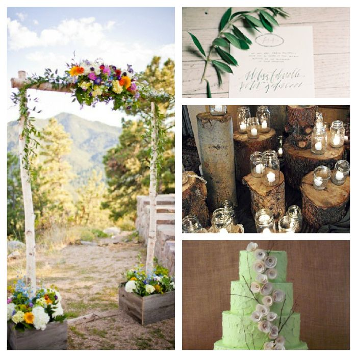 Rustic Wedding Color Ideas: 105 Best Images About Rustic Fall Wedding Ideas On Pinterest