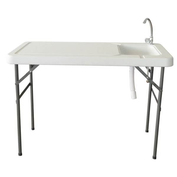 Larin Fish And Game Cleaning Table From Blain S Farm And Fleet